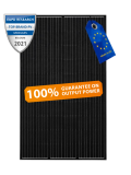 BISOL Supreme BMO 320Wp Mono FullBlack - 100% Guarantee on Output Poweron (25-year) img