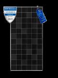 BISOL XL Project BXO 400Wp Mono Black zonnepaneel img