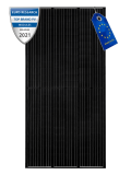 BISOL XL Premium BBO 450Wp Mono FullBlack solar module img
