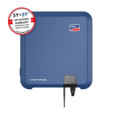 SMA Sunny Tripower 6.0 - STP6.0 - 5 years factory warranty  img