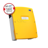 SMA Sunny Island 4.4M battery inverter for ON-Grid and OFF-Grid applications img