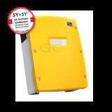 SMA Sunny Island 6.0H batterij-omvormer voor ON-Grid en OFF-Grid toepassingen img