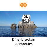 BISOL XL Système Off-Grid BMO 9900Wc Silver Mono img