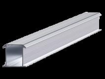 ClickFit EVO - Rail de montage 1106mm img