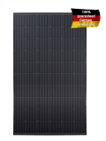 SOLUXTEC DMMVI 370Wp Mono FullBlack solar panel img