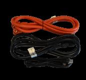 Pylontech Jeu de Câble Batterie-Batterie 1.5M img