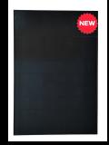 HYUNDAI Shingled 400Wp Black-Ribbon Mono FullBlack zonnepaneel img
