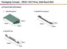 LG Wall Mounting RESU10H Prime img