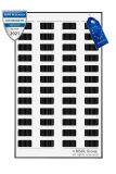 BISOL Lumina Mono 150Wc - 48 Cellules module solaire Bifacial img