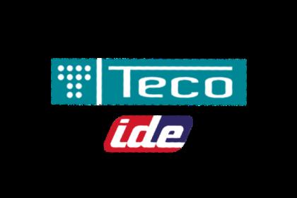 Teco - IDE img