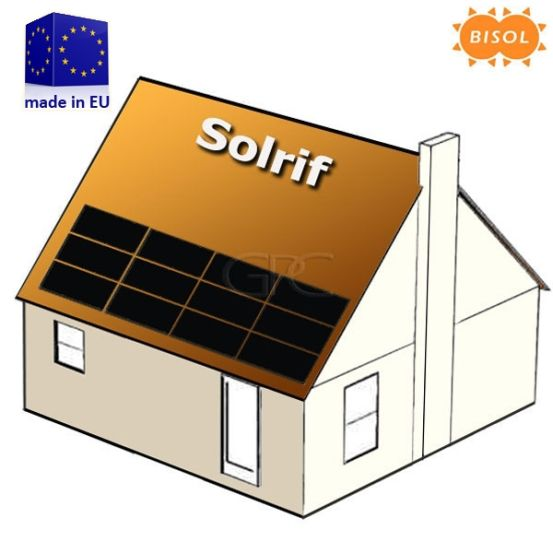 BISOL BIPV Solrif BSO 3600Wp 3R4 Fullblack Mono 6166 img