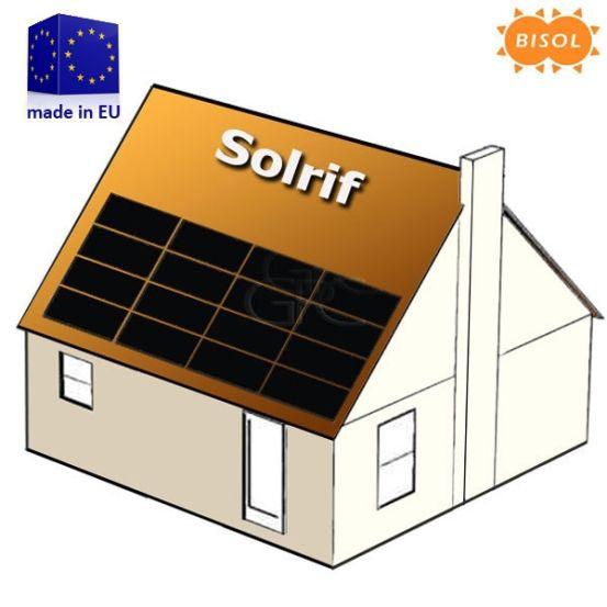 BISOL BIPV Solrif BSO 4800Wp 4R4 Fullblack Mono 6167 img