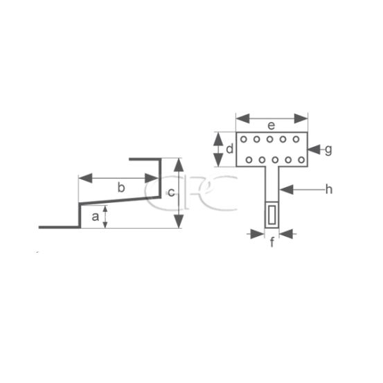 Schletter Dakhaak Rapid 2L (set; exclusief plank) 2952 img