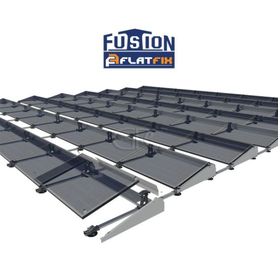 FlatFix Fusion Winddeflector Links 3803 img