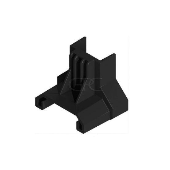 ClickFit EVO - Eindklemsteun zwart/black 6391 img