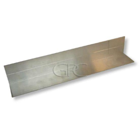 FlatFix Ballastprofiel (50*50*2mm) 6m 425 img