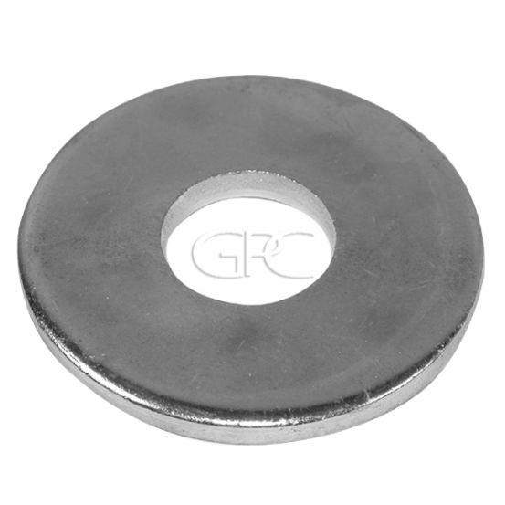 GPC Vlakke Sluitring DIN 9021 A2 M6 6.4mm (100) 262 img