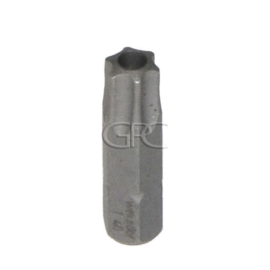 GPC Bit Torx® 1/4''*25 TX-PIN 40 M8 837 img