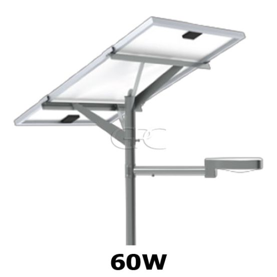 BISOL SSL30 60W LED Solar StreetLight 6045 img