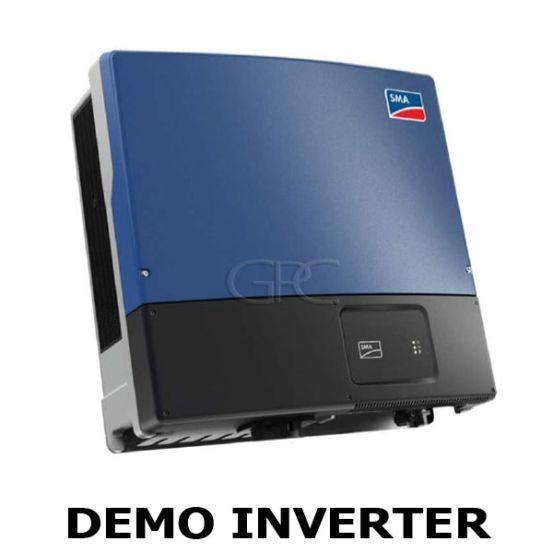 SMA DEMO Omvormer STP TL-30 Serie 5706 img