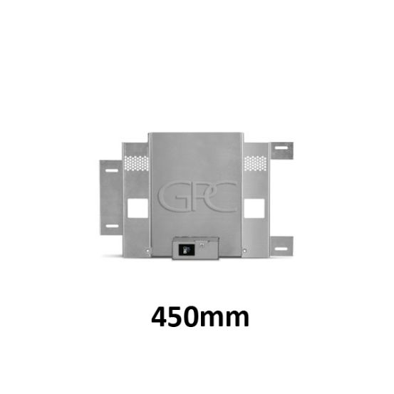 Enphase AC Battery Wall Mount 450mm 6116 img