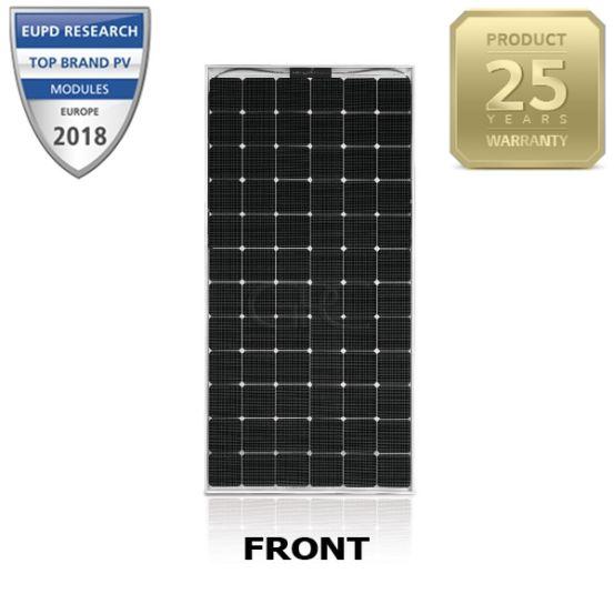 LG 400N2T-A5 NeON 2 Bifacial Transparant Silver Frame 10044 img