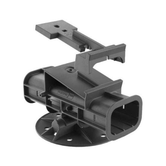 FlatFix Fusion 100-7021-WP Basiselement Laag-Verlengplaat (OW) 10022 img