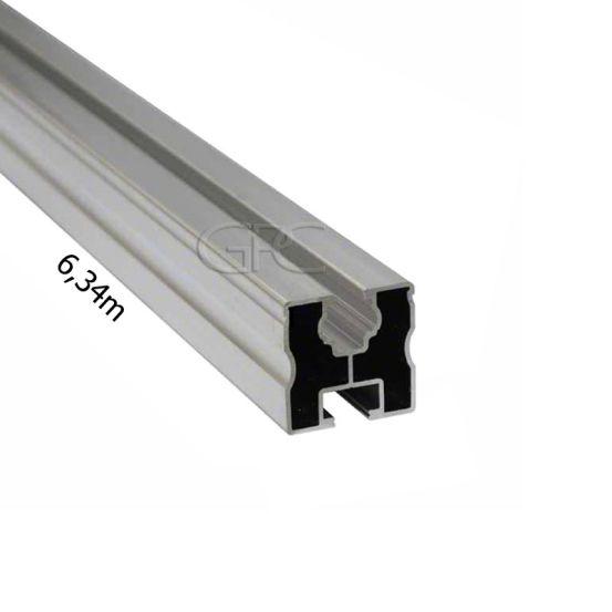 G-fix Aluprofiel 05 - Standaard (6340*40*40mm)  2747 img