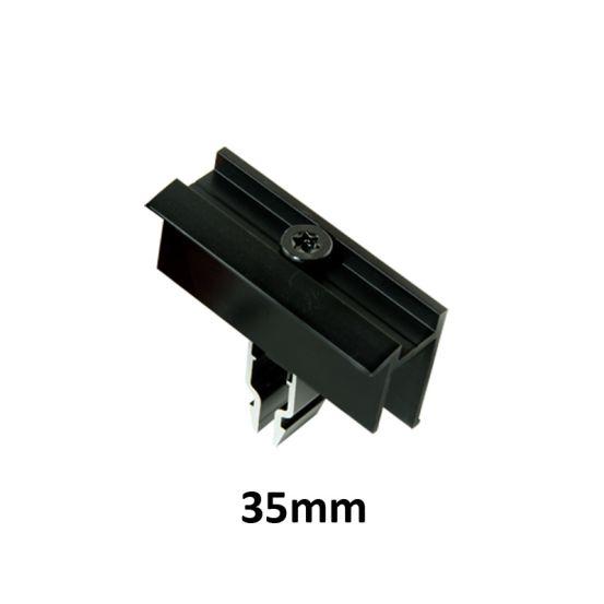G-fix Eindklem 35mm Black 10036 img