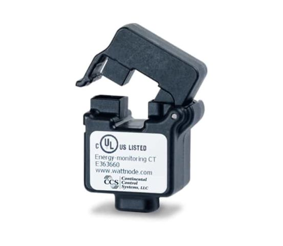SolarEdge Split-Core Current Transformer 70A 10153 img