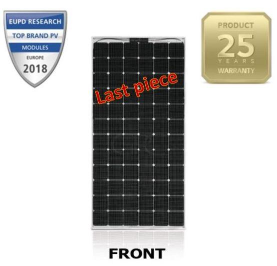 LG 400N2T-A5 NeON 2 Bifacial Transp Silver Frame 10044 img