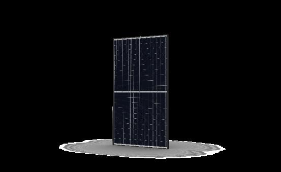 Trinasolar HoneyM TSM-DE06M 330Wp Mono Black 10180 img