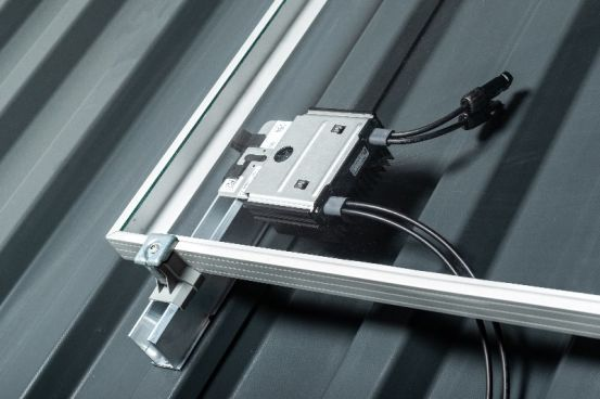 ClickFit EVO - Profiel staaldak Optimizer ready - Portrait 10191 img
