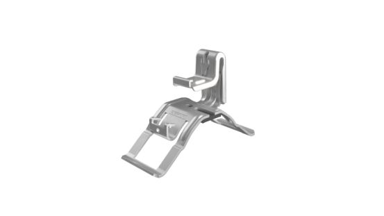 ClickFit EVO - Golfplaat Montagebeugel 10236 img