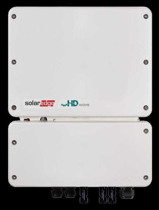 SolarEdge SE4000H StorEdge  10256 img