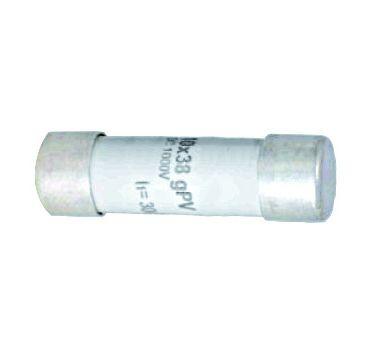 GPC PV Zekering gPV 10,3x38 20A 1000VDC 10279 img