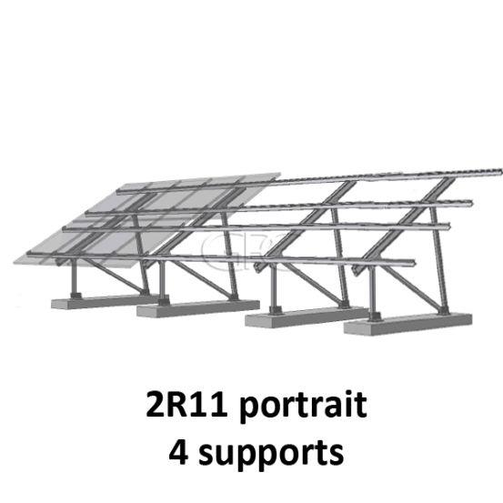 Schletter PVMax-S Energy-Kit 2V 10346 img