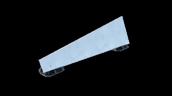 FlatFix Wave Winddeflector Kit 10353 img