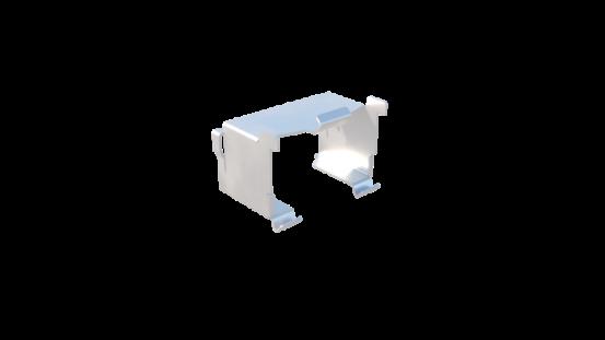 FlatFix Wave Stabilisator Koppelstuk 10357 img