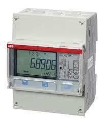 ABB B23 112-100 Energiemeter 10345 img