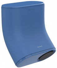 Bluecorner Curved Advanced Wallbox  10378 img