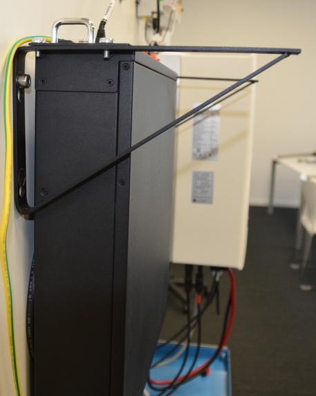 G-Stor Batterijbeugel Triangle (Set) 10362 img