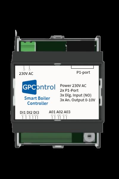 GPControl - vooraanzicht 10443 img