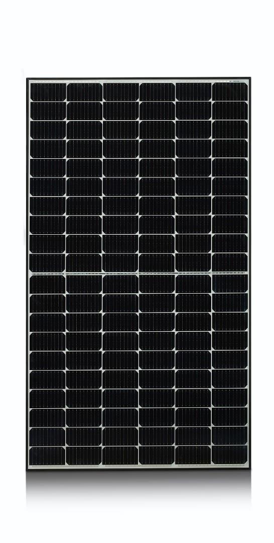 LG 385N1C-E6 NeON H Mono Black 10447 img