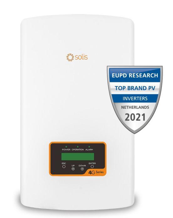Solis 1P 3.6kW 4G  10217 img