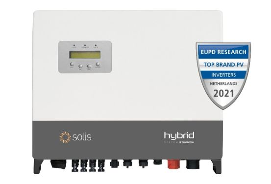 Solis 3P 8kW RHI Hybrid HV 10327 img