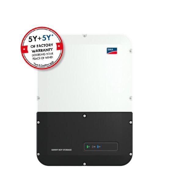 SMA Sunny Boy Storage 6.0 6203 img