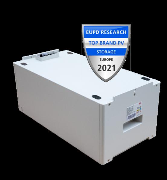 BYD Battery-Box Premium HVS 2,56kWh Battery Module 6453 img