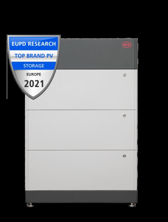 BYD Battery-Box Premium LVS 12.0 10411 img