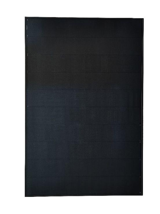 HYUNDAI Shingled 395Wp Black-Ribbon Mono FullBlack 10414 img